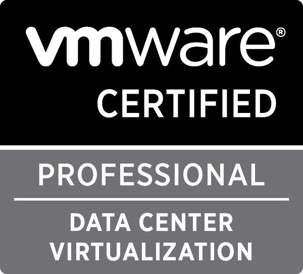VMware VCP-DVC